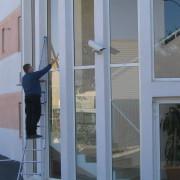 La Seynoise, services de nettoyage des sols et façades, entretien des locaux administratifs et commerciaux